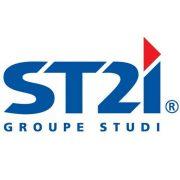 ST2i's Company logo